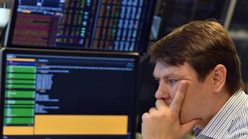 Замещение импортным  / Интерес к биржевым торгам российскими акциями падает, иностранными — растет