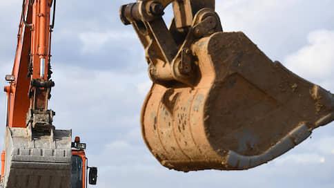 Бульдозеры косят под комбайны  / «Росспецмаш» просит ввести субсидируемые скидки на строительную технику
