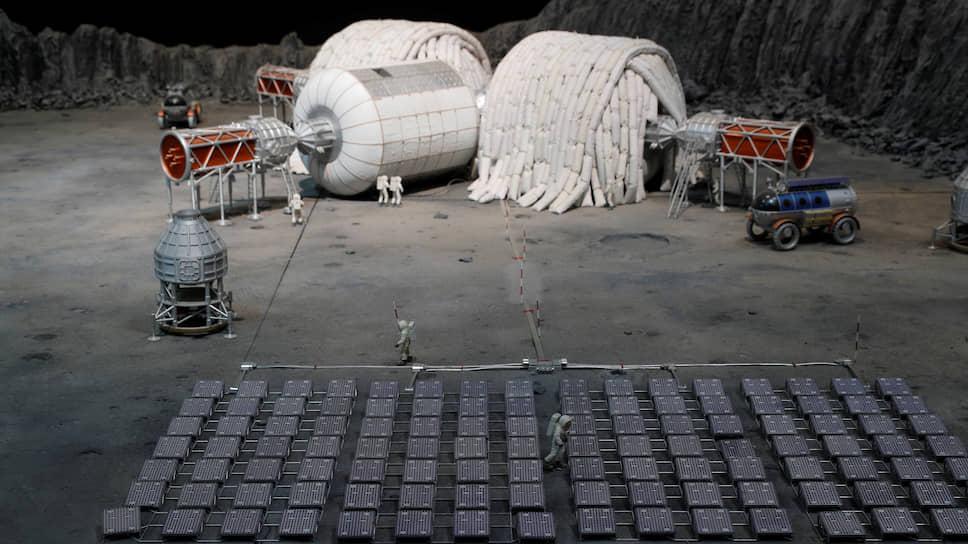 Американский план предусматривает создание «зон безопасности», которые будут окружать будущие лунные базы и препятствовать «нанесению урона» и «вмешательству» других государств или частных компаний