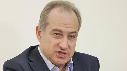 «В кризис крупные становятся еще крупнее»  / Герман Каплун, сооснователь TMT Investments