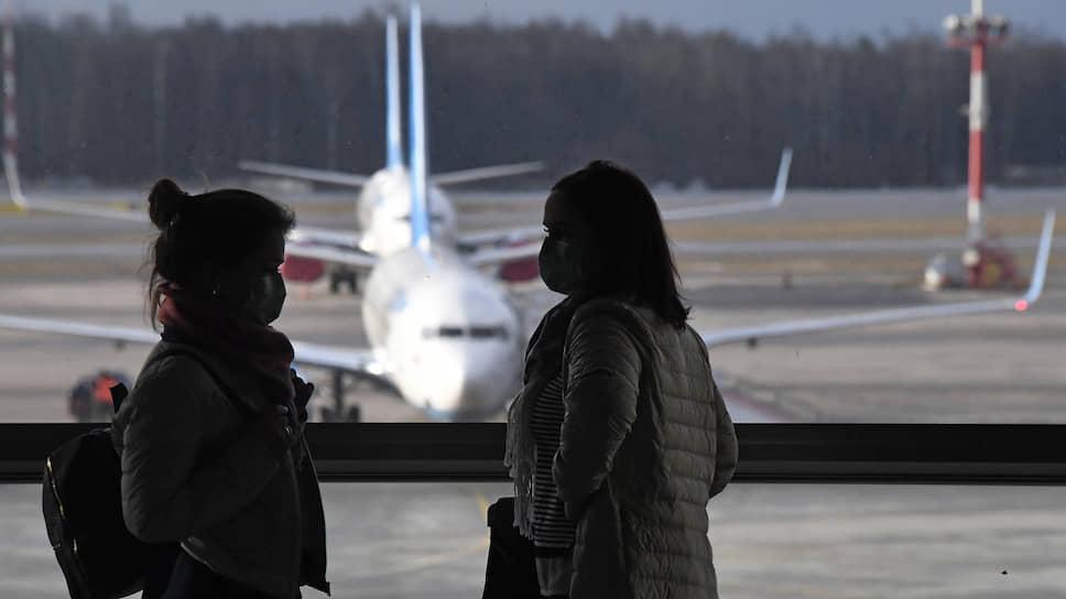 Власти разрешат перевозчикам не возвращать деньги за билеты