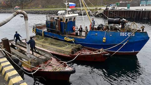 Рыбу признали исключительно российской  / ФНС подтвердила право экспортеров на вычет НДС