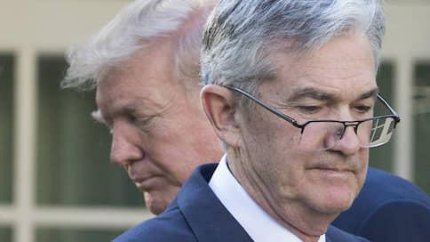 ФРС не уйдет в минус  / Регулятор отвергает предложения по установлению отрицательной ставки