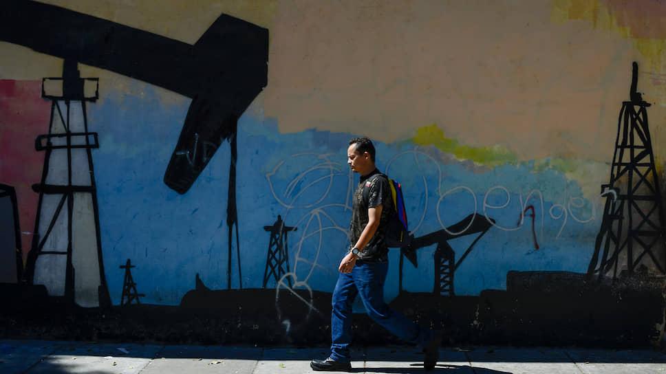 На нефтяном рынке замечены признаки выздоровления