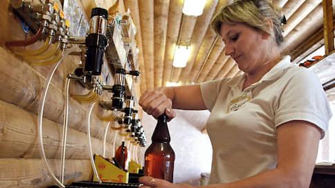 Алкоголю урезают жилплощадь  / Условия торговли спиртным могут ужесточить