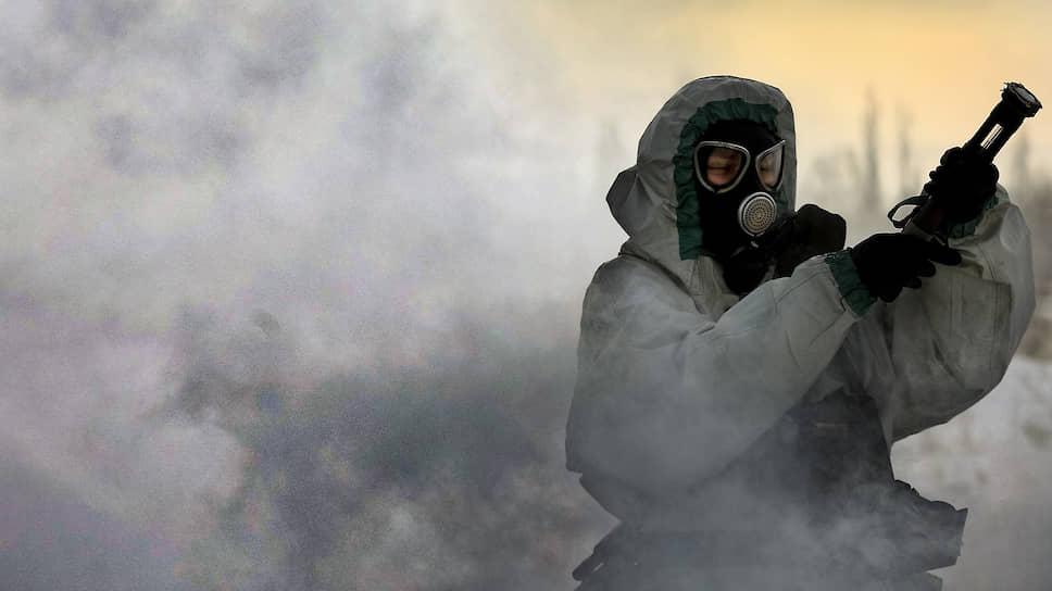 Операция «Чистые трубы» / Без доступа к данным компаний о выбросах чистого воздуха не увидеть