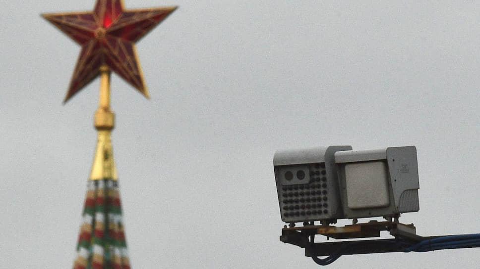 Идея создания единого оператора дорожных камер прорабатывается по поручению из Кремля