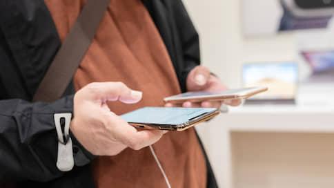 Смартфоны не удержались в цене  / Рынок может ждать снижение во втором квартале