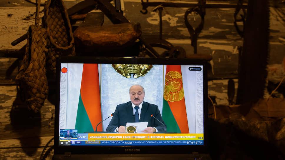 Хитрость, с какой Александр Лукашенко старался утвердить свой вариант Стратегии, казалась крестьянской