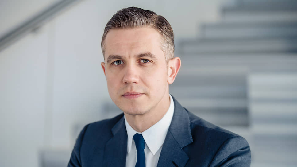 Управляющий директор ООО «Хендэ мотор СНГ» Алексей Калицев о ситуации со спросом на автомобили и о влиянии господдержки