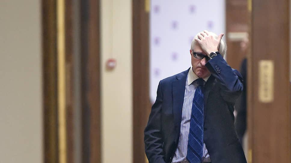 Возглавляемый Александром Шохиным РСПП параллельно с правительством погрузился в поиск новых идей по выводу экономики РФ из кризиса