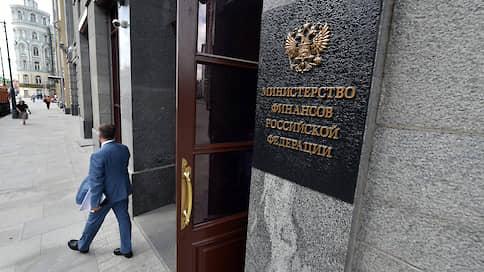 Бюджет наполняется должным образом  / Минфин с начала года занял больше триллиона рублей