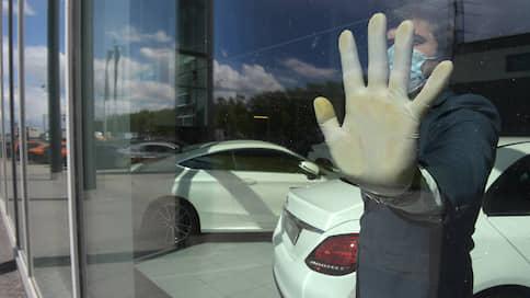 Автоконцерны покатились под горку  / Как российские производители переживают кризис