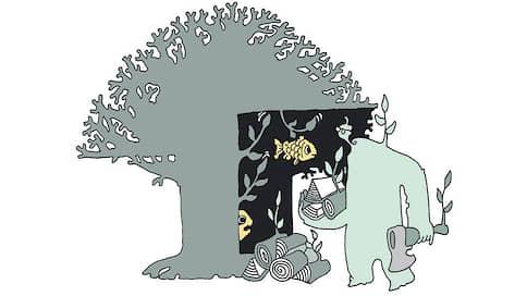 Лесная отрасль прорубается к льготам  / Segezha Group просит отсрочить арендные платежи