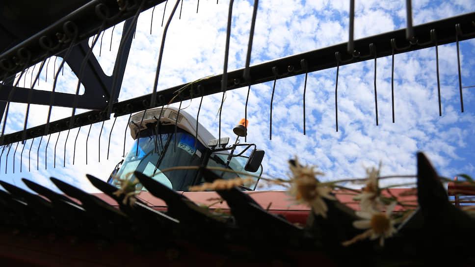 «Траст» обработает землю  / Непрофильный актив банка возделает выходец из «Русагро»