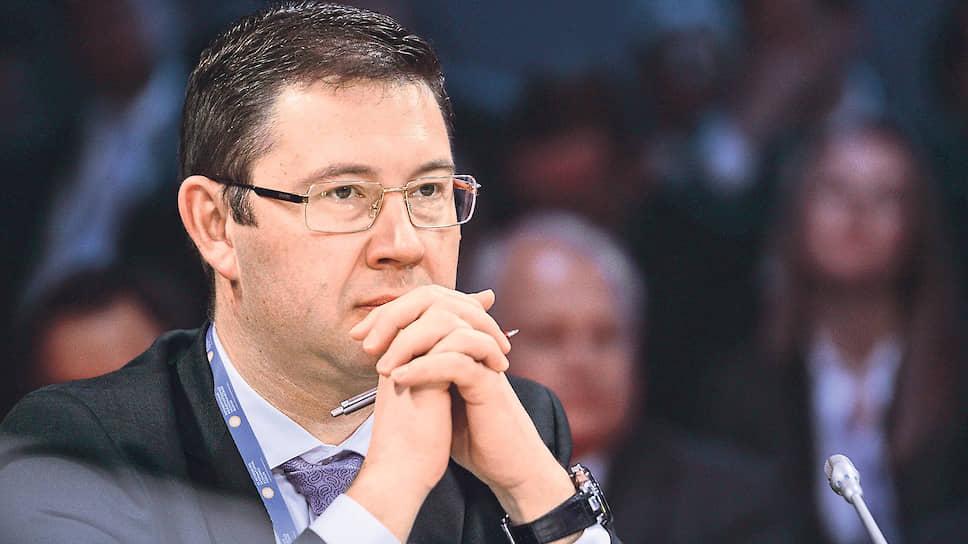 Президент «Трансконтейнера» Александр Исурин о перевозках в условиях пандемии
