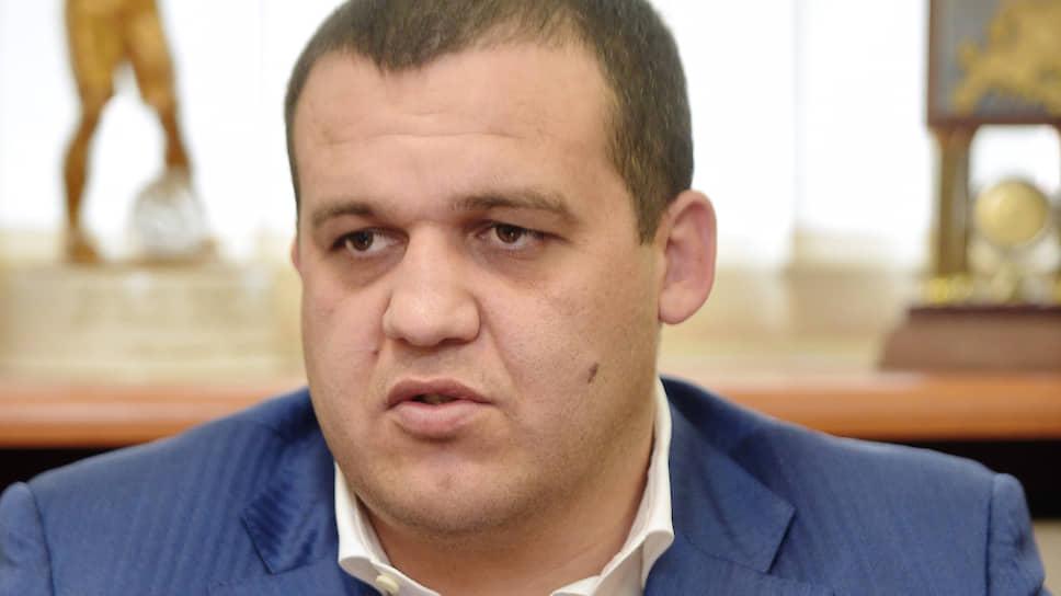 Умар Кремлев: «Чуть ли не 90% национальных федераций просят меня возглавить AIBA»