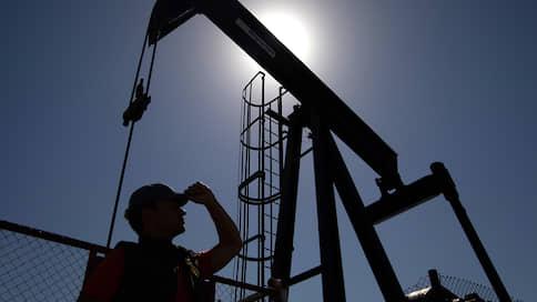 Нефть углубляет заморозку  / Россия может выступить за ужесточение сделки ОПЕК+
