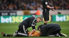 Поврежденческие настроения  / Английскому футболу предсказывают скачок травматичности