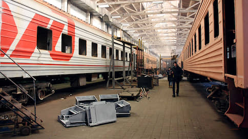 ОАО РЖД разворачивает инвестпрограмму на восток  / Монополия сократит ремонты ради БАМа и Транссиба
