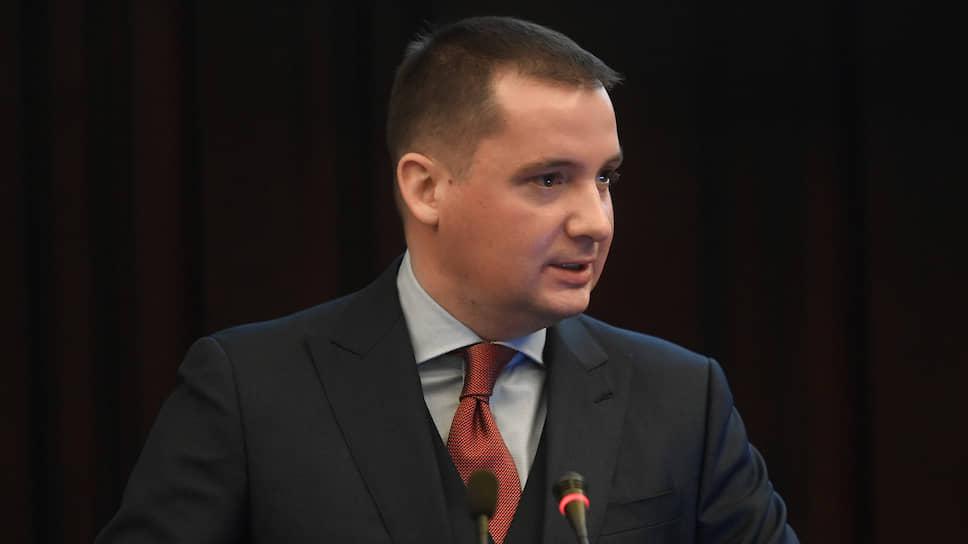 Врио губернатора Архангельской области Александр Цыбульский не будет спешить объединять ее с Ненецким автономным округом, которым руководил до назначения
