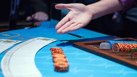 Сбербанк почувствовал азарт  / Сделку по продаже доли в приморском казино пытаются оспорить