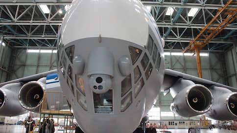 Минобороны переоценило транспортные самолеты  / Ведомство смягчило условия контракта на поставку Ил-76МД-90А