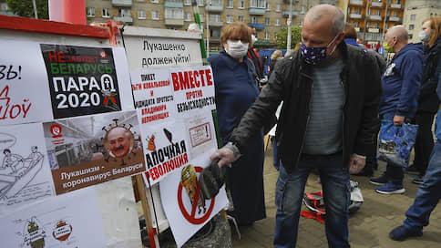 Тапкозакидательские настроения  / Как президентские выборы превращаются для Александра Лукашенко в проблему