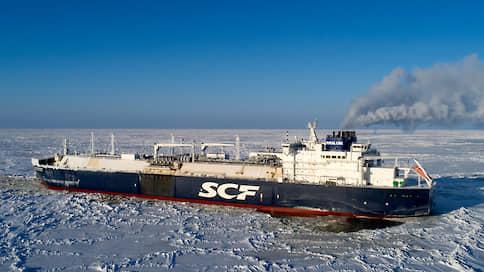 Сжиженный газ разбивает лед  / Завершается самое раннее в истории прохождение Севморпути на восток
