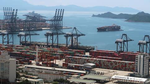 Торговля не пошла  / Страны-экспортеры подсчитывают потери от пандемии и дешевой нефти