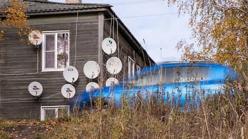 Трафик уперся в небо  / Операторы спутникового интернета не потянут социальную нагрузку