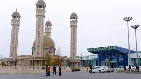 Магистральный план довели до Чечни  / Государство профинансирует новый аэропорт Грозного