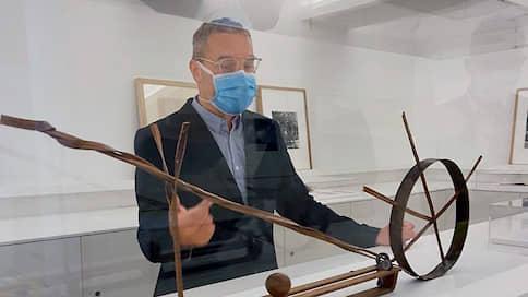 «Культура должна сопровождать нас в процессе выхода из карантина»  / Кристиан Аландет о работе вновь открывшегося Института Джакометти