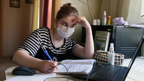 Ноутбуки приняли в семью  / Россияне обеспечивают устройствами детей и родителей