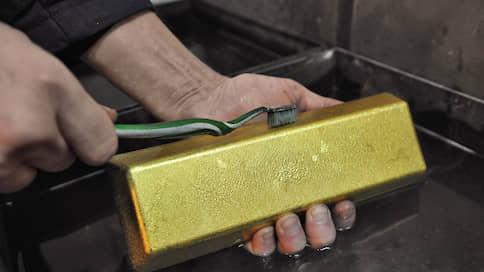 У золота прибавилось унций  / Активы биржевых фондов достигли исторического максимума