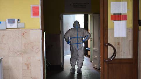 У скорой отбирают часть помощи  / Больница в Петербурге заплатит за нехватку масок