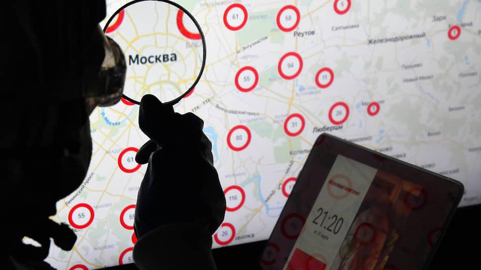 Как инвалид пытается отсудить 1 млн рублей за штрафы за нарушение режима самоизоляции
