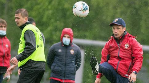 Футбол вернется двумя днями раньше  / Чемпионат страны возобновится 19 июня