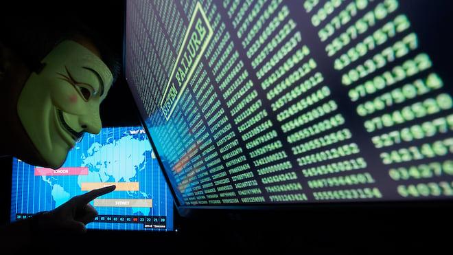 Хакеры подключились к работе  / Число удаленно уязвимых компьютеров утроилось