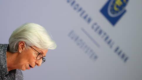ЕЦБ наращивает закупки  / Регулятор готов потратить на поддержку экономики еврозоны еще €600млрд