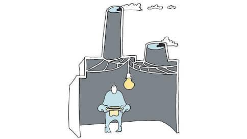 В энергосистеме ищут лишнюю мощность  / Резерв предлагают снизить в три раза