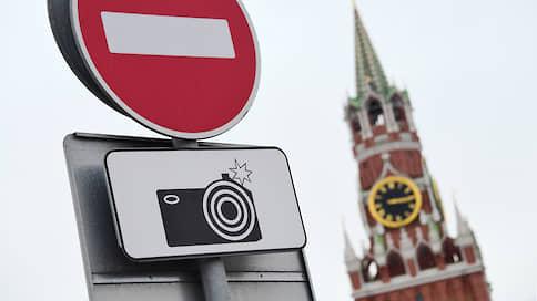 Знаки не вписываются в среднюю скорость  / МВД отвергло предложения о новых указателях для обозначения камер