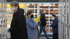 Диета в режиме изоляции  / Россияне копят на продукты и отказываются от отдыха