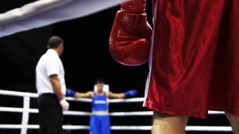 Букмекерам бросили перчатку  / Федерация бокса предложила регулировать рынок по-новому