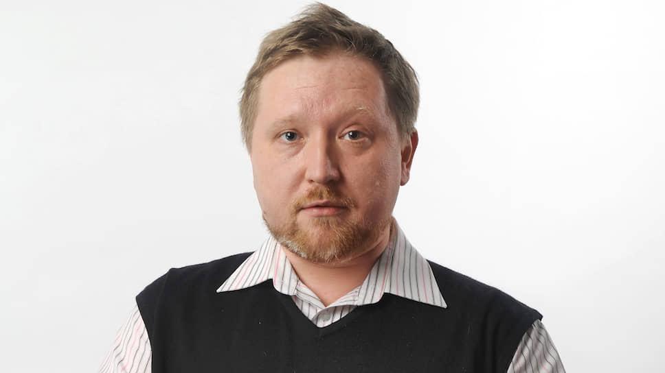 Дмитрий Бутрин о происходящем на кладбище юридических лиц