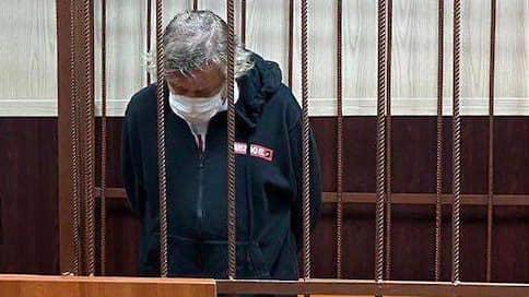 Заслуженный арестант России  / Михаил Ефремов вернулся из суда домой