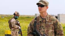 Ирак и США помянут прошлое