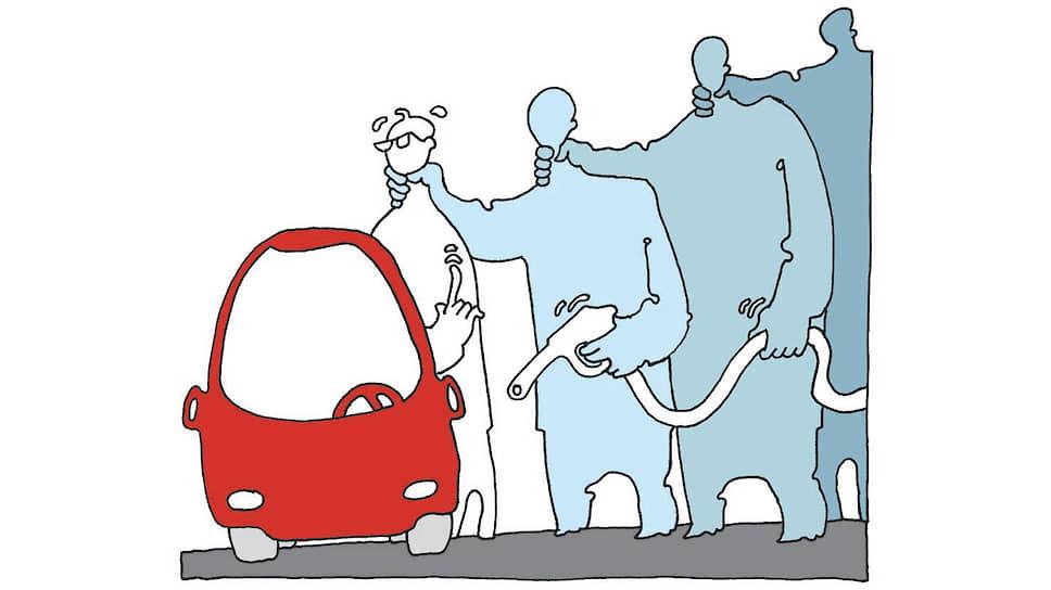 Почему снятие ограничений на передвижения застало НПЗ врасплох