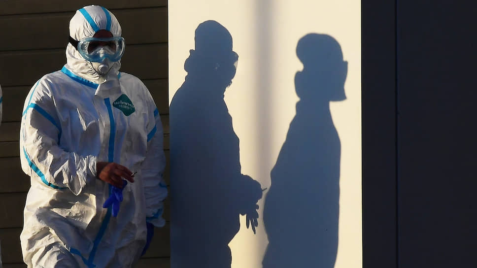 Отчетность о смертности в Москве в мае позволяет говорить о масштабах эпидемии более обоснованно, чем это позволяли ранее имевшиеся разрозненные