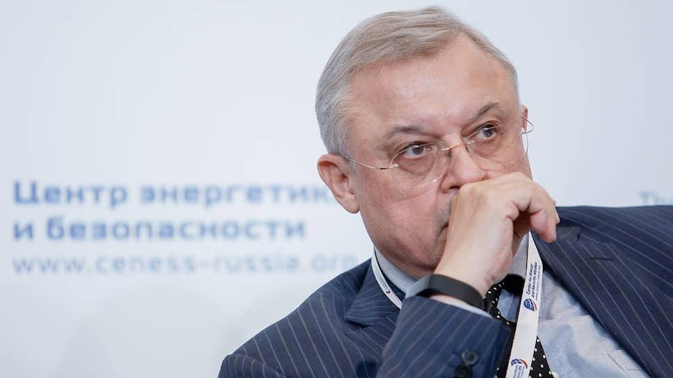 Экс-замглавы МИД РФ Григорий Берденников о возобновлении ядерных испытаний